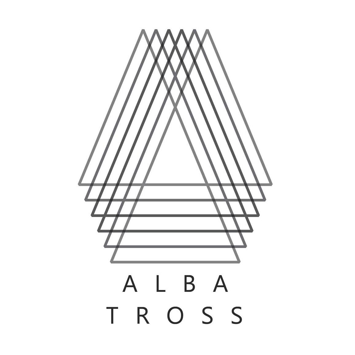 Bar Albatross Oslo, logo designed by Morten Engebretsen